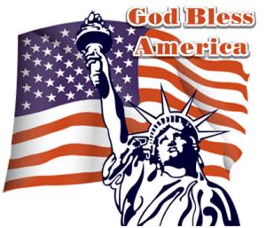 4 iulie - Ziua Americii