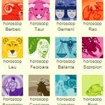 horoscop,horoscopul zilei,berbec,taur,gemeni,rac,leu,fecioara,balanta,scorpion,sagetator,capricorn,varsator,pesti