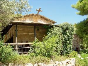 biserica sfantul dumitru,grecia,greece
