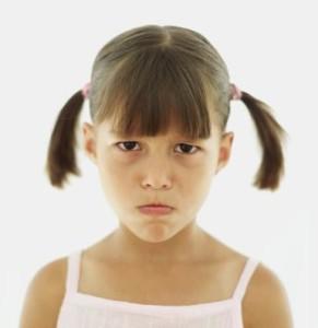 copil nervos,bolile copilariei
