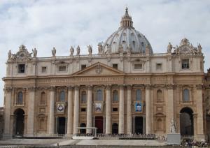 catedrala,sfantul petru,obiective turistice