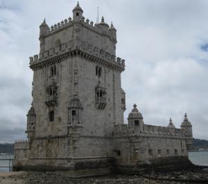 turnul,belem,portugalia,obiective turistice