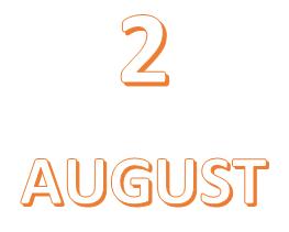 august,2 august,semnificatia zilei