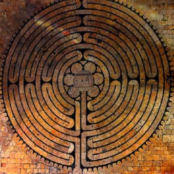 labirint,creta,labirintul,labirintul din creta